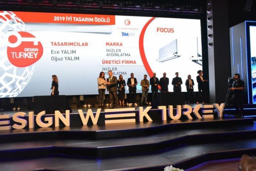 Design Turkey Awards 2019