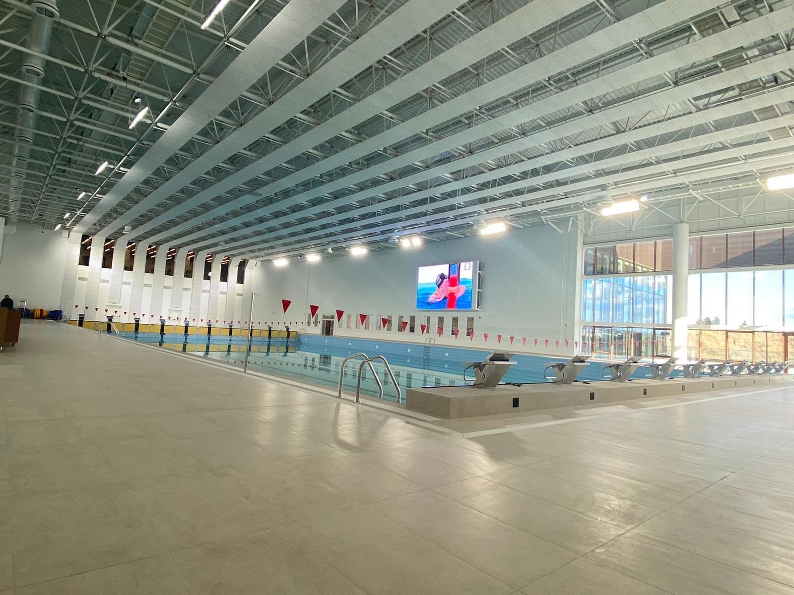Chisiniau Arena, Moldavia