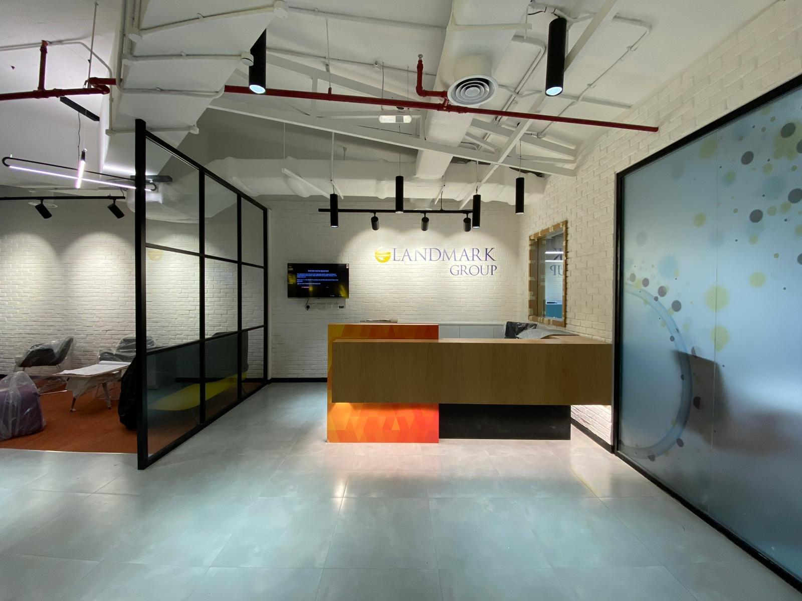 Landmark Group Office, Kuwait