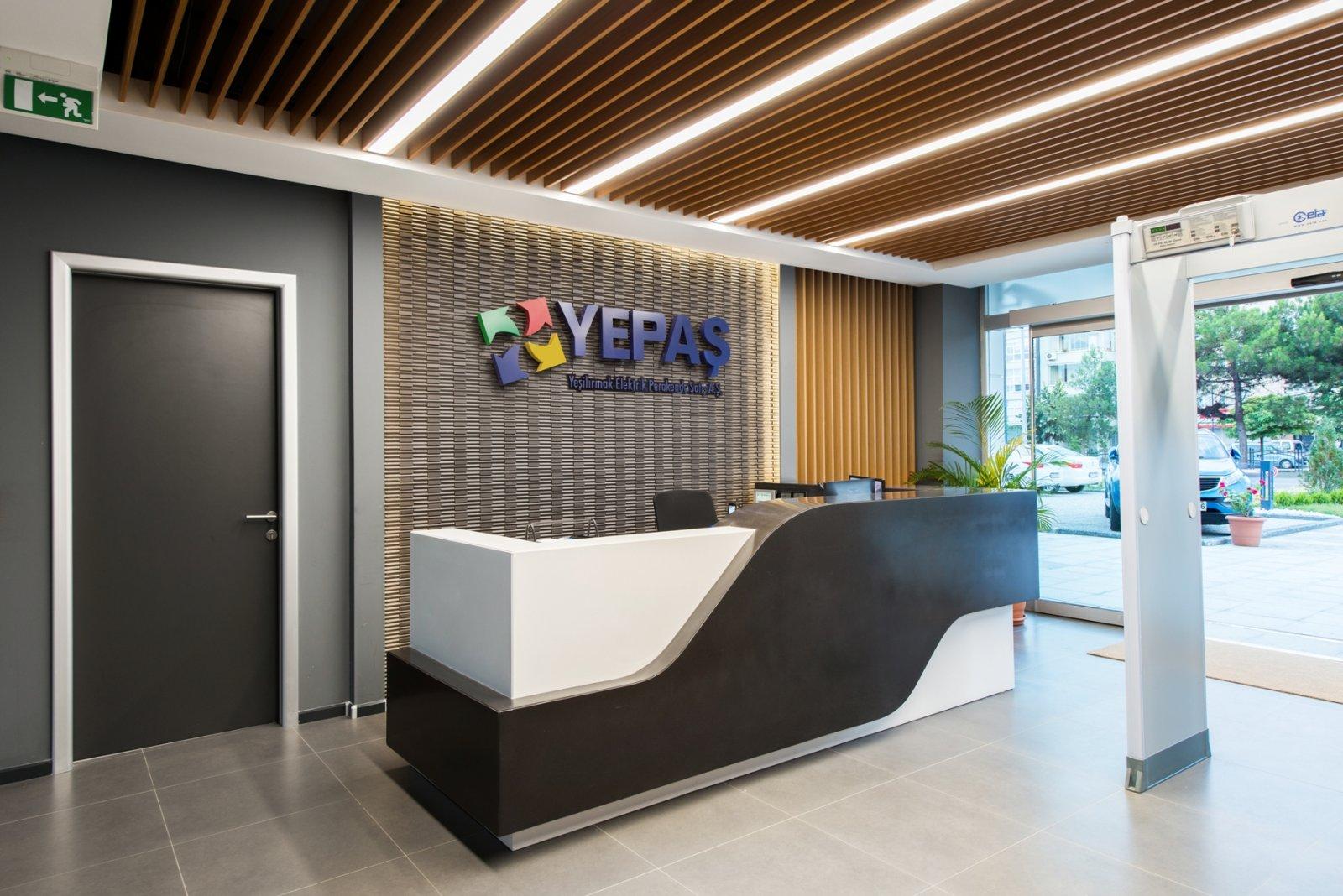 Yepas Headquarters