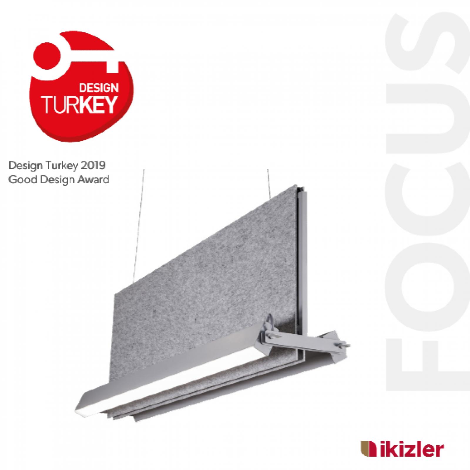 Design Turkey Good Design - 2019