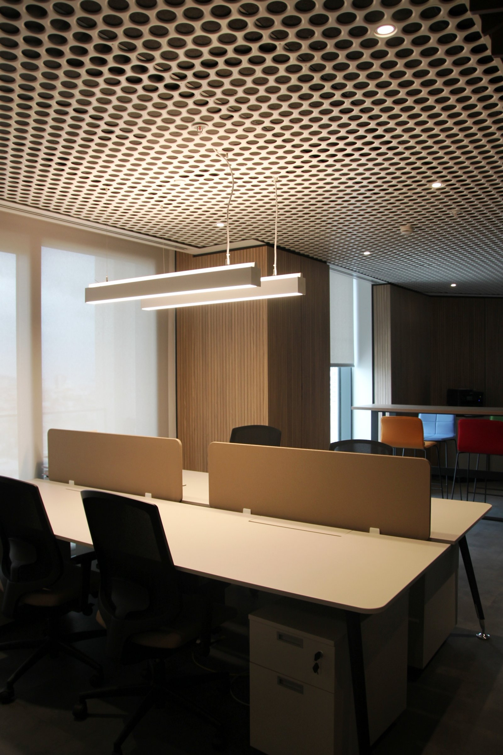 Tacer Office