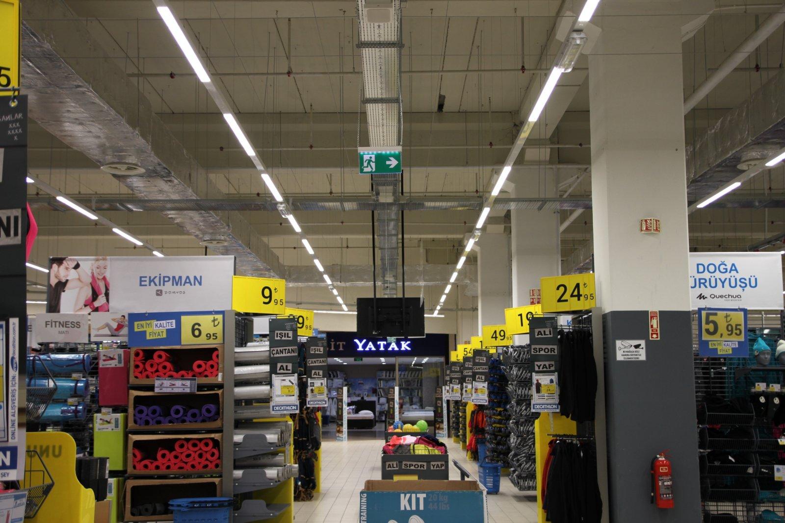 Decathlon Stores