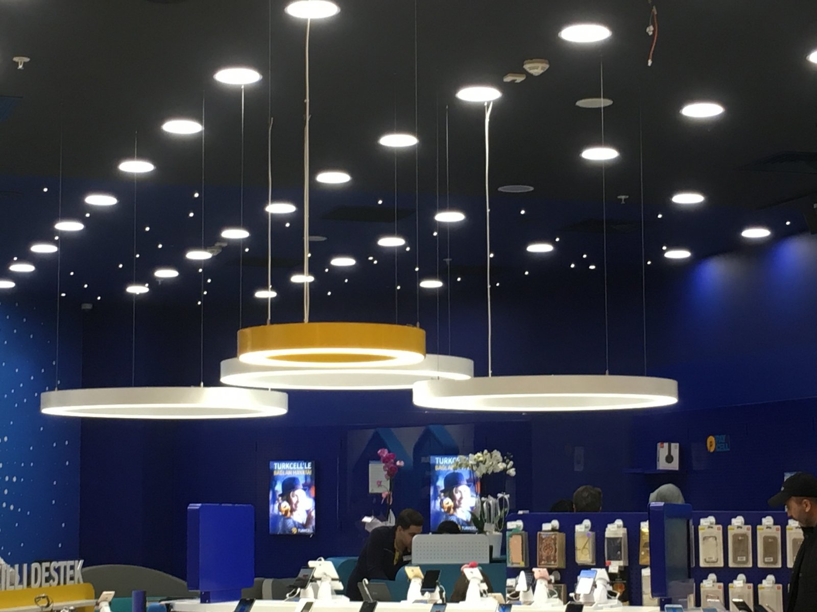Turkcell Stores