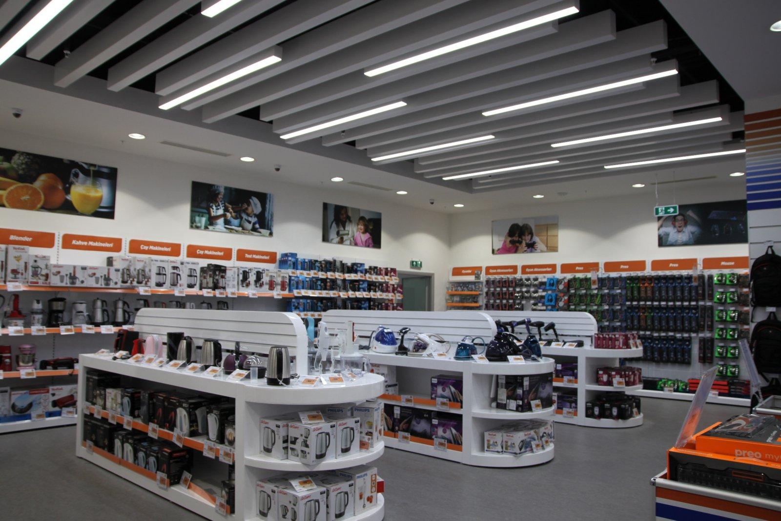 Teknosa Stores