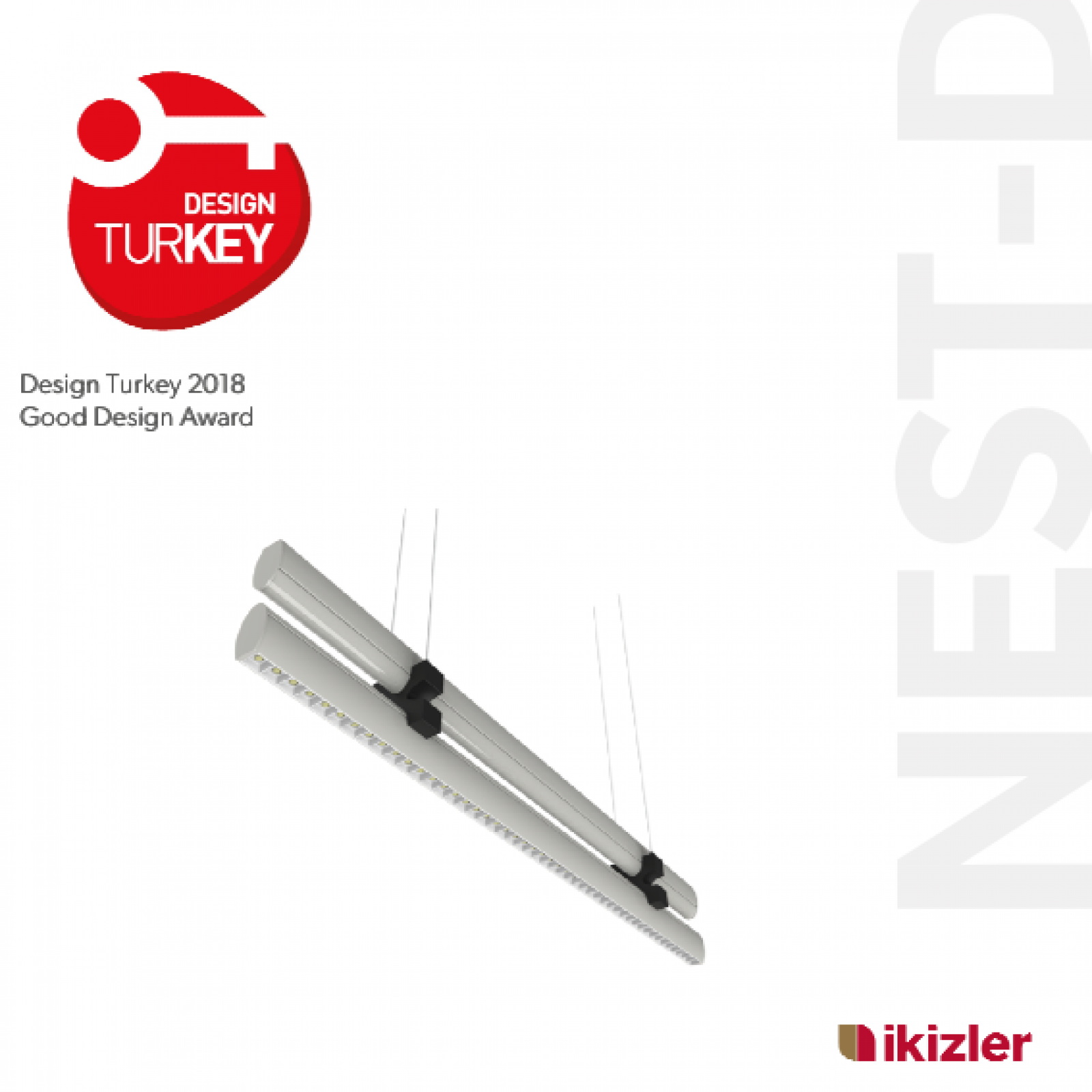 Design Turkey Good Design - 2018