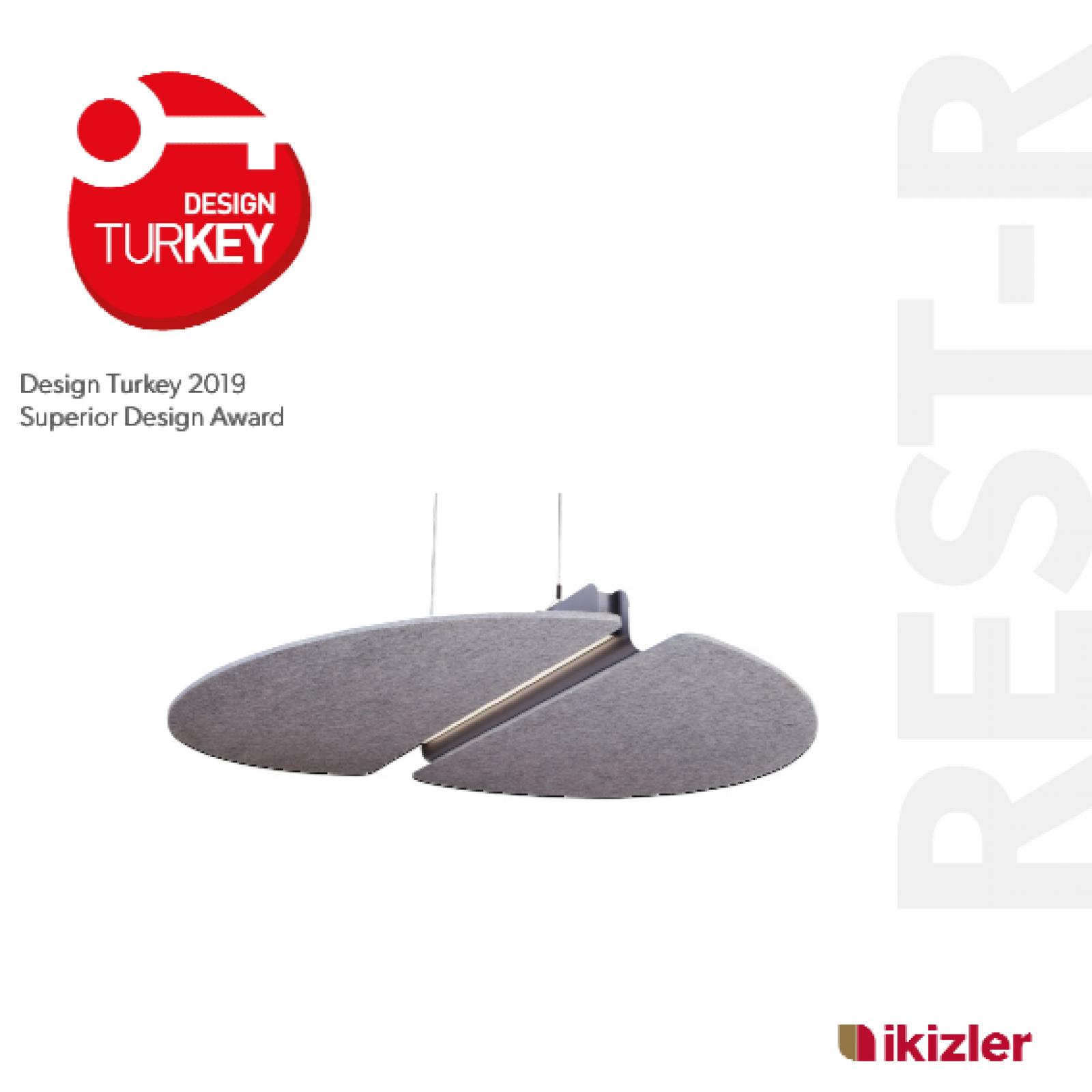 Design Turkey Superior Design - 2019