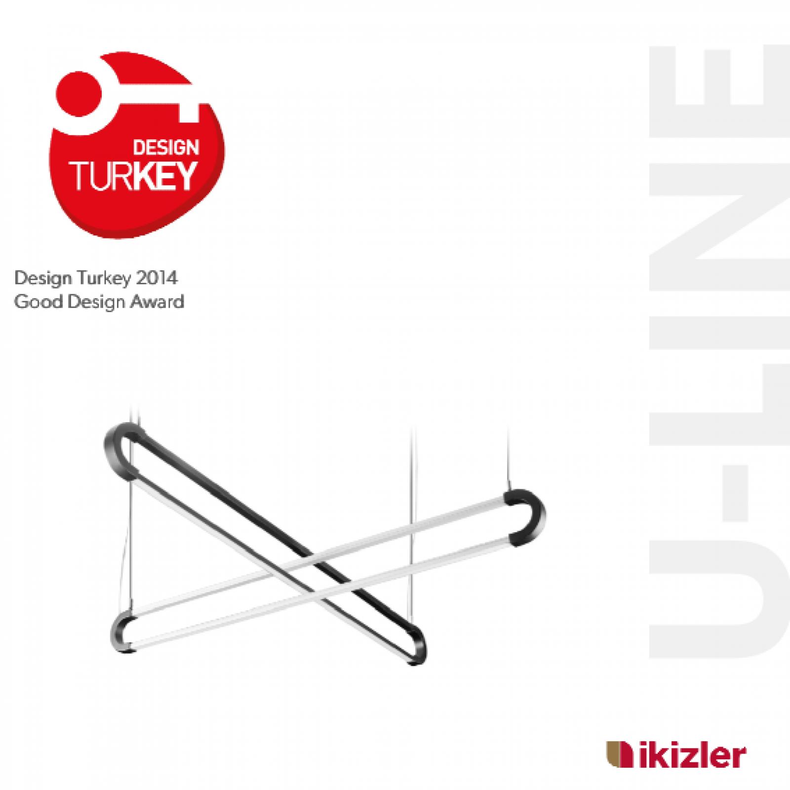 Design Turkey Good Design - 2014