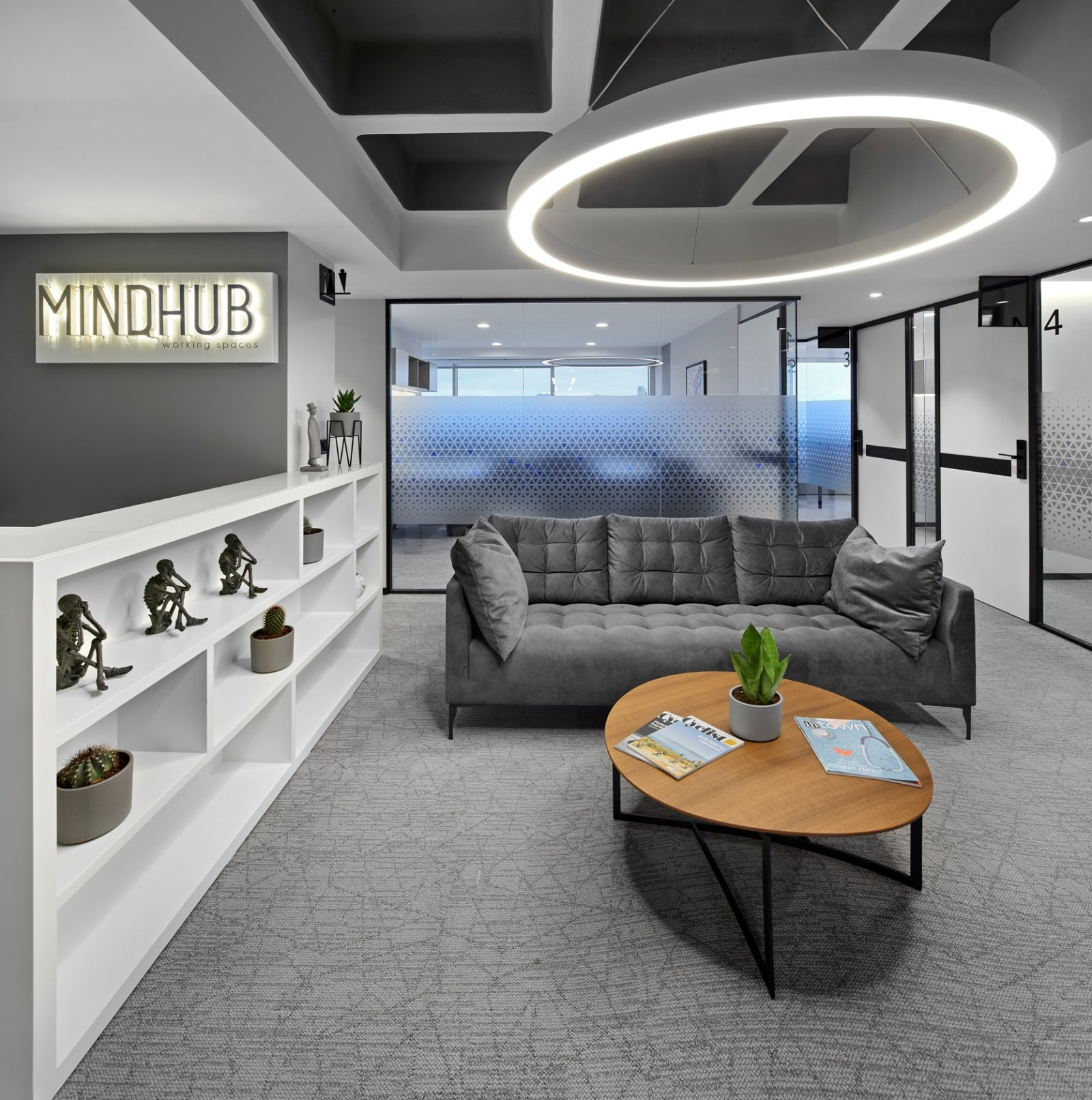 Mindhub Office, Turkey
