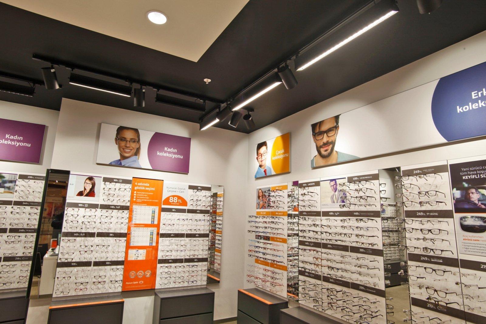 Atasun Optic Stores