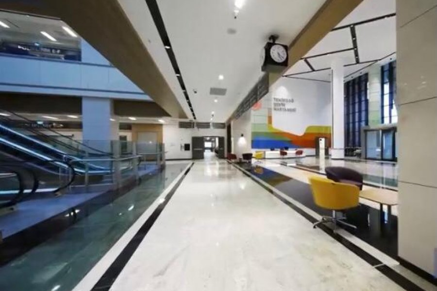 Tekirdağ City Hospital